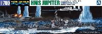 英国海軍 駆逐艦 ジュピター