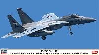 F-15C イーグル 日米安全保障条約60周年記念