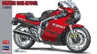 ハセガワ1/12 バイクシリーズスズキ GSX-R750R