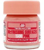 Mr.フィニッシング サーフェイサー 1500 ピンク
