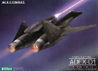 ADFX-01 For Modelers Edition