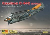 コードロン C-445 ゴエラン ドイツ空軍&スロバキア空軍