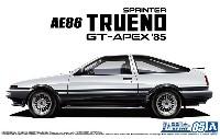 トヨタ AE86 スプリンター トレノ GT-APEX '85