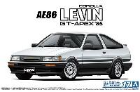 トヨタ AE86 カローラレビン GT-APEX '85