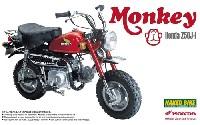 アオシマ1/12 バイクホンダ モンキー (Honda Z50J-I)