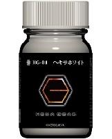 HG-01 ヘキサホワイト