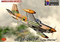 SIAI SF-260TP ターボウォーリア