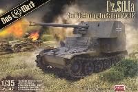 ダス ヴェルク1/35 ミリタリーPz.Sfl.Ia 5cm PaK38 戦車駆逐車 VK3.02