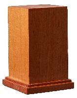 木製ベース 角型 L