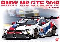 BMW M8 GTE 2019 デイトナ24時間レース ウィナー