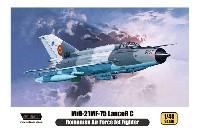 MiG-21MF-75 ランサー C