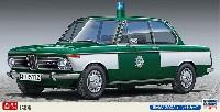 BMW 2002 ti パトカー