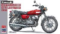 カワサキ 500-SS/MACH 3 (H1 '70後期型)