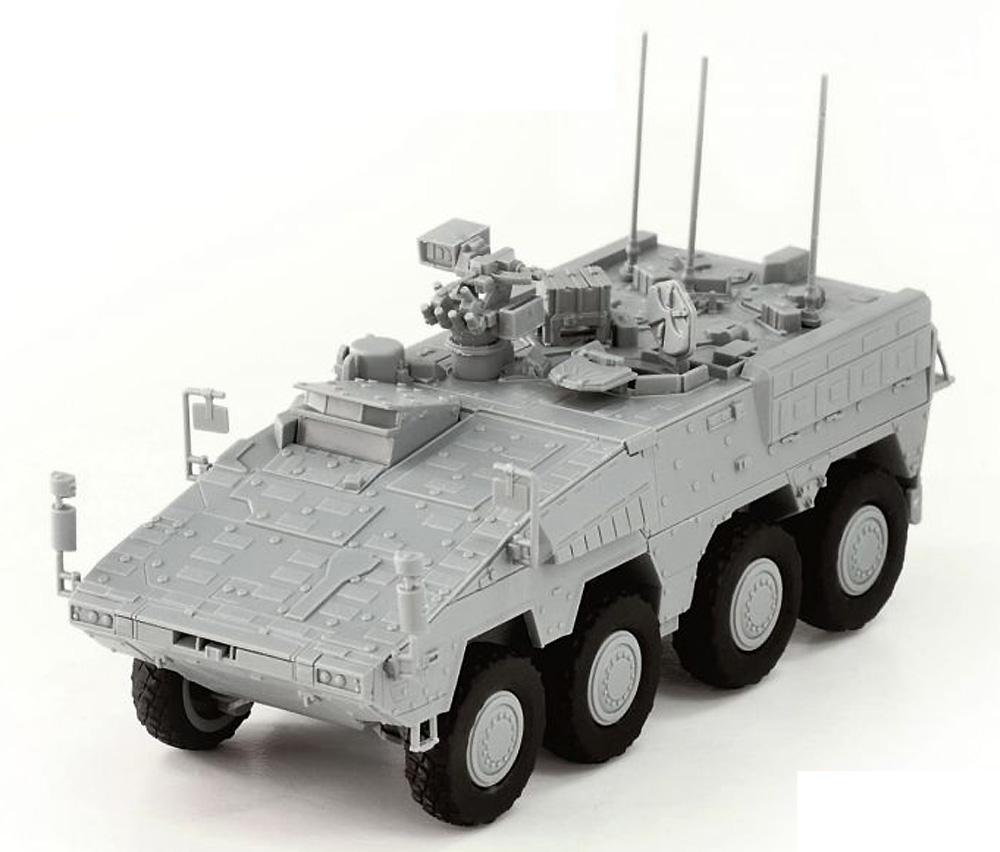 GTK ボクサー A2 装輪装甲車プラモデル(ドラゴン1/72 ARMOR PRO (アーマープロ)No.7680)商品画像_1
