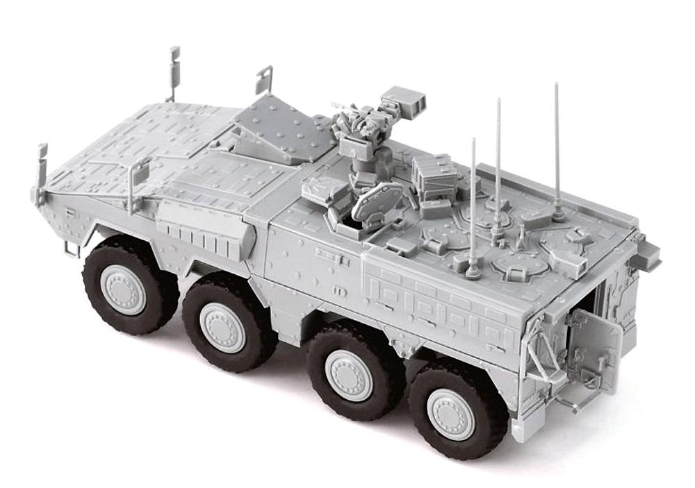 GTK ボクサー A2 装輪装甲車プラモデル(ドラゴン1/72 ARMOR PRO (アーマープロ)No.7680)商品画像_3
