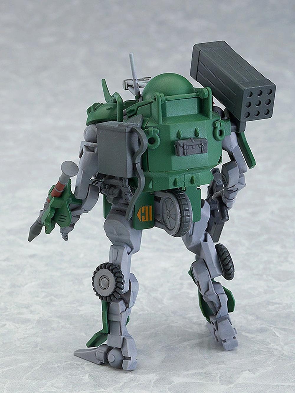RSC装甲騎兵型 エグゾフレームプラモデル(グッドスマイルカンパニーMODEROID (モデロイド)No.139213)商品画像_4