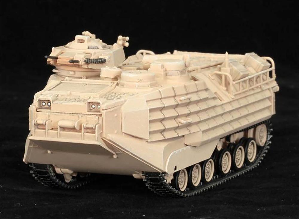 アメリカ海兵隊 AAVP-7A1 w/EAAK装備 デザートイエロー完成品(ドラゴン1/72 NEO DRAGON ARMOR (ネオ ドラゴンアーマー)No.63019)商品画像_2