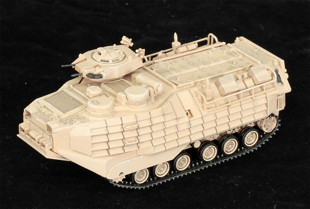 アメリカ海兵隊 AAVP-7A1 w/EAAK装備 デザートイエロー完成品(ドラゴン1/72 NEO DRAGON ARMOR (ネオ ドラゴンアーマー)No.63019)商品画像_4