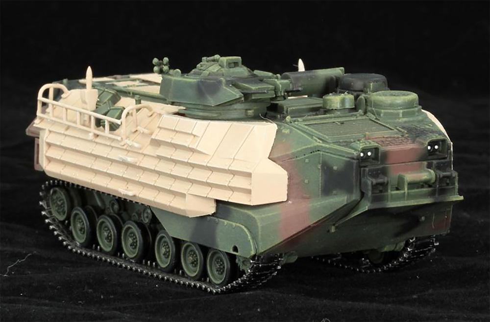 アメリカ海兵隊 AAVP-7A1 w/EAAK装備 迷彩完成品(ドラゴン1/72 NEO DRAGON ARMOR (ネオ ドラゴンアーマー)No.63073)商品画像_2