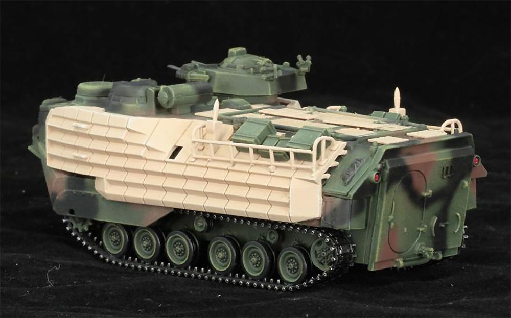 アメリカ海兵隊 AAVP-7A1 w/EAAK装備 迷彩完成品(ドラゴン1/72 NEO DRAGON ARMOR (ネオ ドラゴンアーマー)No.63073)商品画像_4