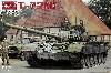 ロシア陸軍 戦車 T-72M フルインテリア