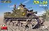 M3 リー 中期型 インテリアキット