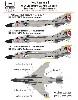 F-4J ファントム 2 VF-74 ビ・デビラーズ USS ニミッツ 1970年代 パート1 (アカデミー用)