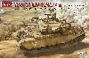 イスラエル国防軍 センチュリオン戦車 ショット・カル アレフ 1973