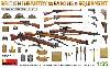イギリス軍 歩兵用武器 & 装備品