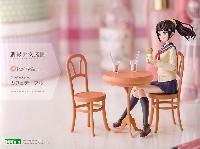 アフタースクール カフェテーブル