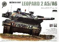 レオパルト 2A5/A6