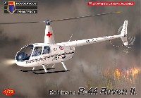 ロビンソン R44 レイブン 2