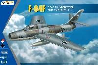 F-84F サンダーストリーク