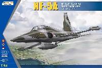 NF-5A/F-5A/SF-5A フリーダムファイター
