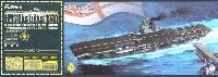 フライホーク1/700 艦船イギリス海軍 航空母艦 イラストリアス 1940 豪華版