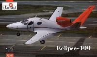 エクリプス 400