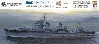 日本海軍 特型駆逐艦 2型A 曙 1941-1944