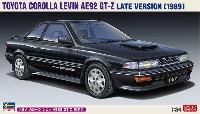トヨタ カローラ レビン AE92 GT-Z 後期型