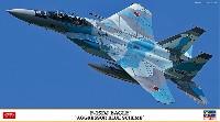 F-15DJ イーグル アグレッサー ブルースキーム