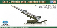 ソビエト SAM-2 地対空ミサイル