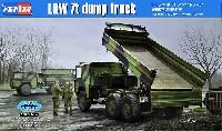 ドイツ陸軍 7t ダンプトラック