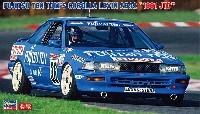富士通テン トムス カローラ レビン AE92 1991 JTC