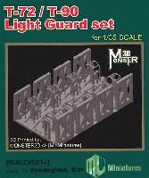 T-72/T-90戦車 ライトガードセット