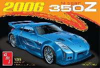 ニッサン 350Z 2006