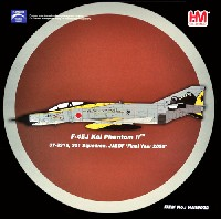 航空自衛隊 F-4EJ改 ファントム 2 301飛行隊 ファイナルイヤー 2020年