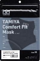 タミヤタミヤ カスタマーサービス 取扱品タミヤ マスク ブラック M