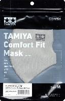 タミヤタミヤ カスタマーサービス 取扱品タミヤ マスク グレイ M