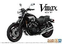 ヤマハ 4C4 Vmax '07