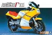 スズキ GJ21A RG250 HBΓ '84