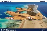 P-39Q エアコブラ